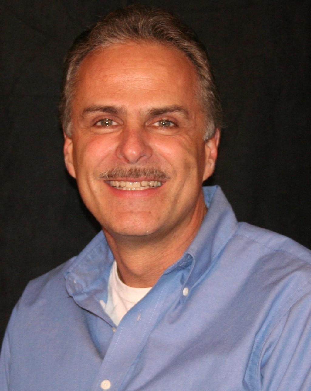 Tom Hayes, President